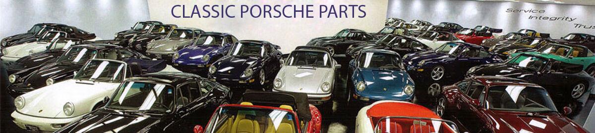 CLASSIC PORSCHE PARTS