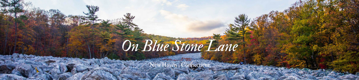 On Blue Stone Lane