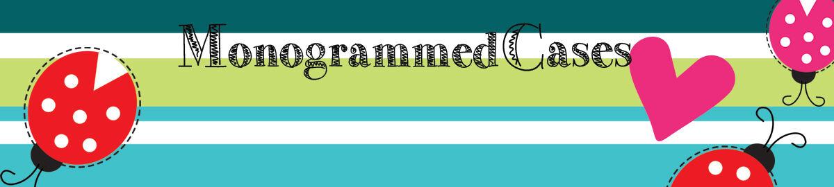 monogrammedcases