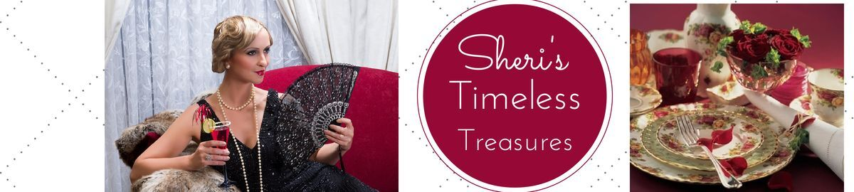 Sheri s Timeless Treasures