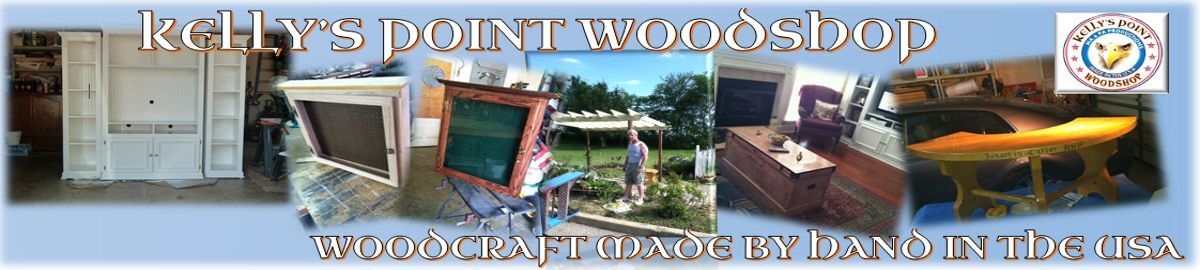 Kelly s Point Woodshop Signs & More