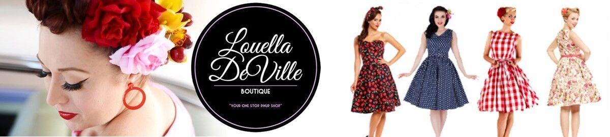 Louella Deville Boutique