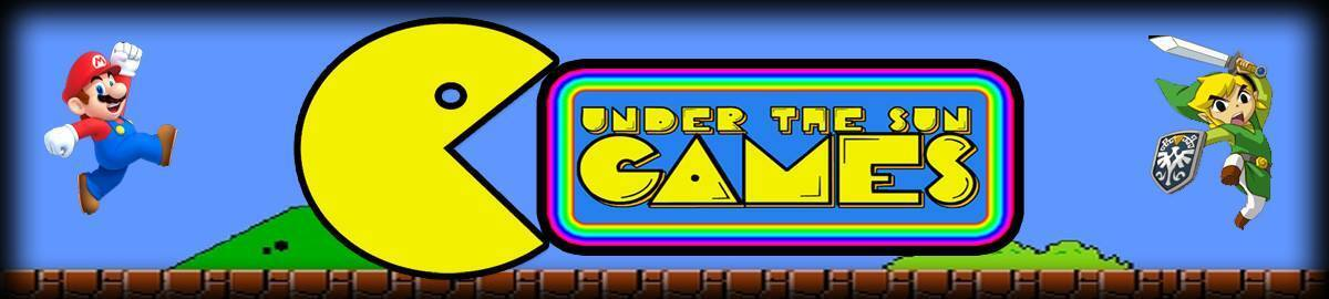 Under the Sun Games