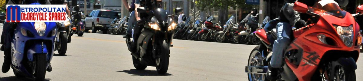 Metropolitan Motorcycle Wreckers