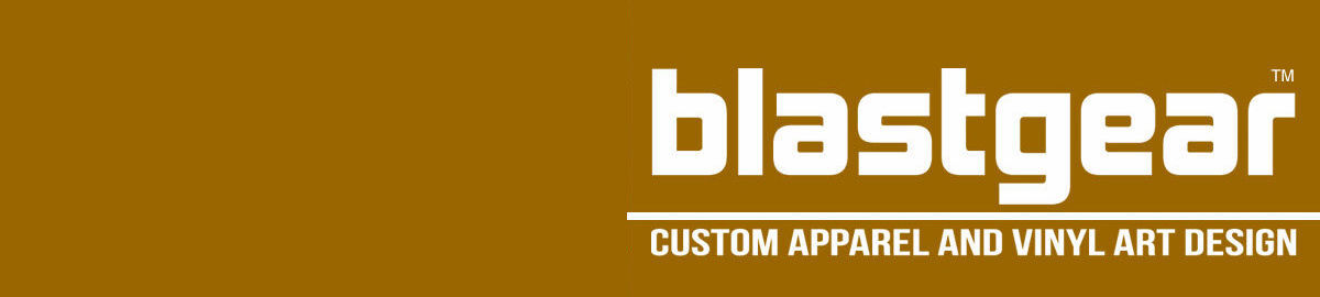 BlastGear
