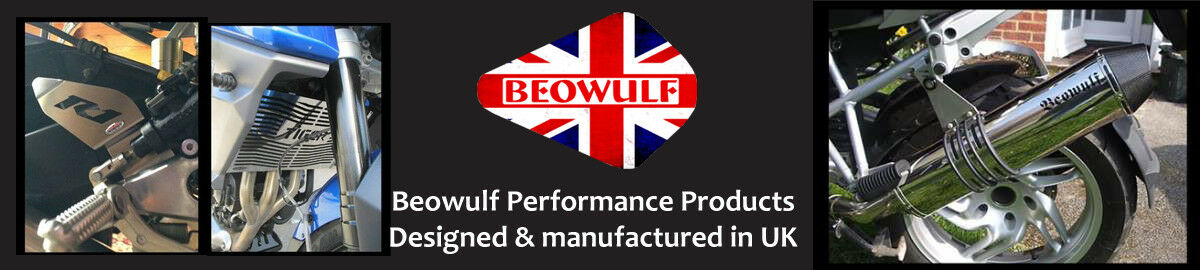Beowulf Performance Products Ltd