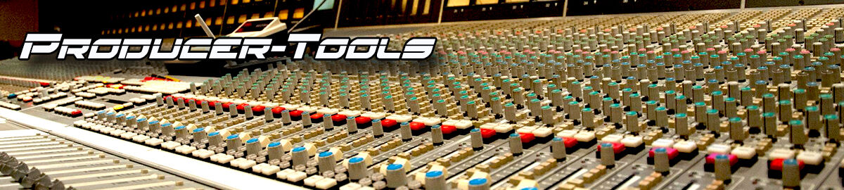 Producer-Tools