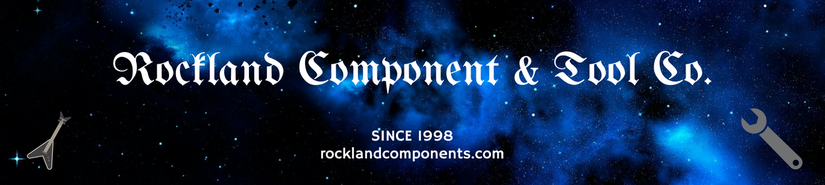 Rockland Component & Tool Co.
