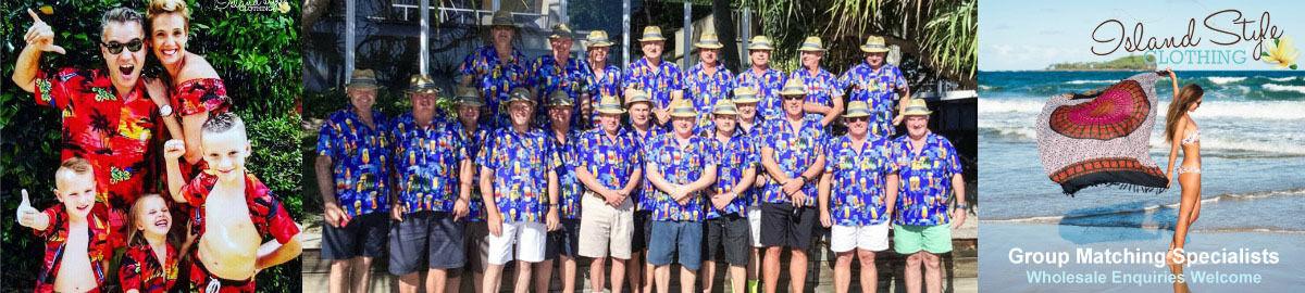 Island Style Clothing