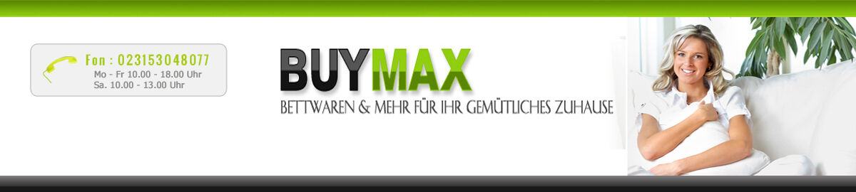 Buymax-Shop