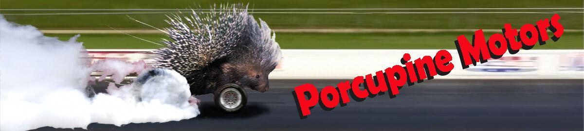Porcupine Motors