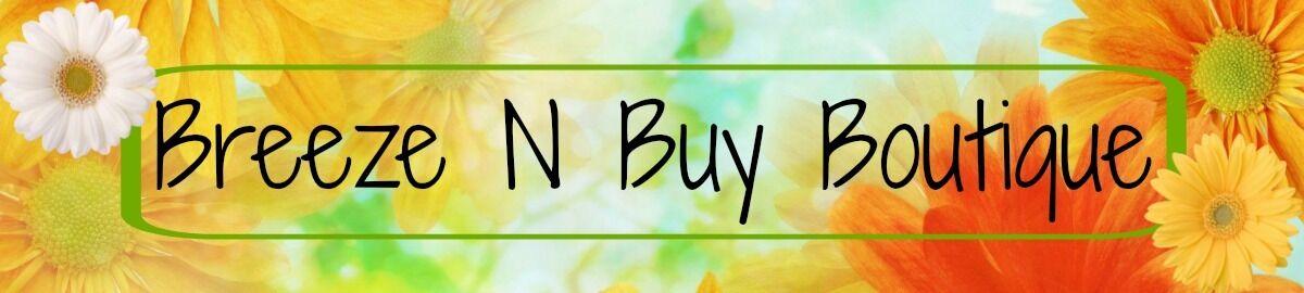Breeze N Buy Boutique