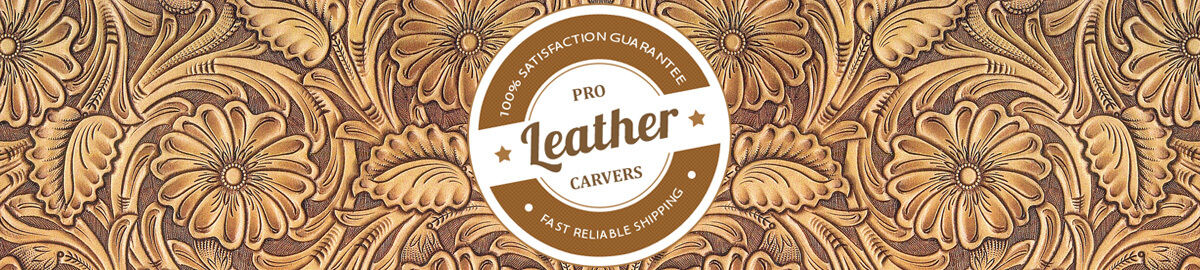 Pro Leather Carver's Supply