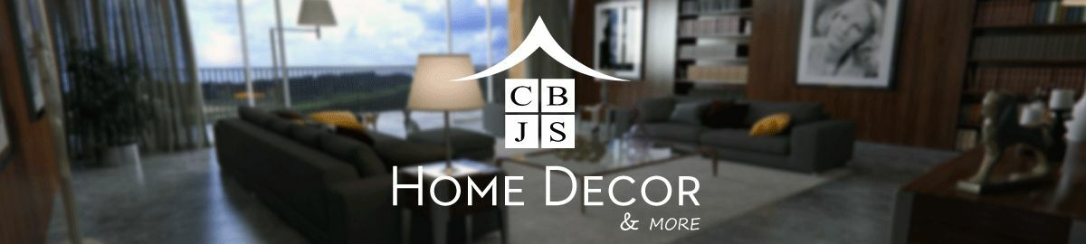 CBJS Home Decor and More