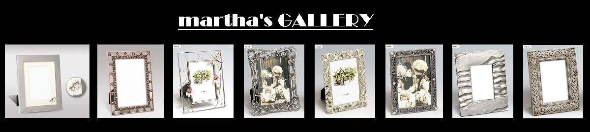 martha's gallery