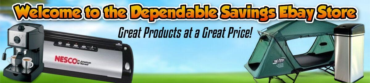 Dependable Savings