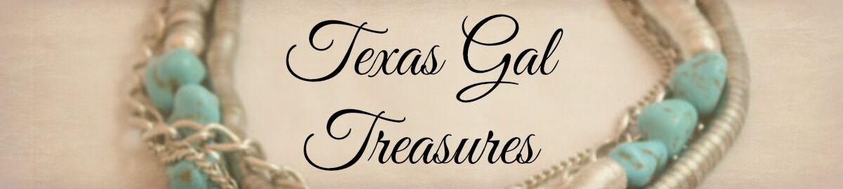 Texas Gal Treasures