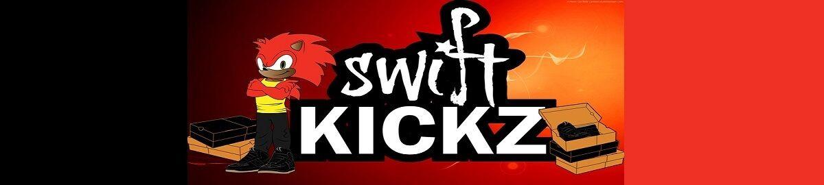 SwiftKickz
