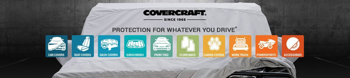Covercraft Direct