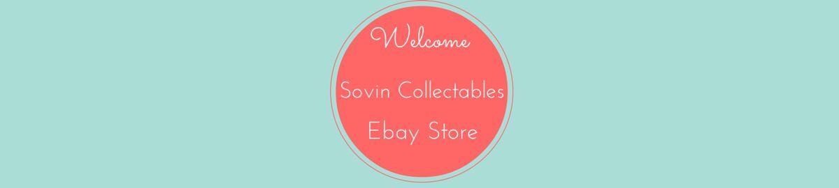 Sovin Collectables