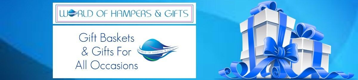 World of Hampers & Gifts