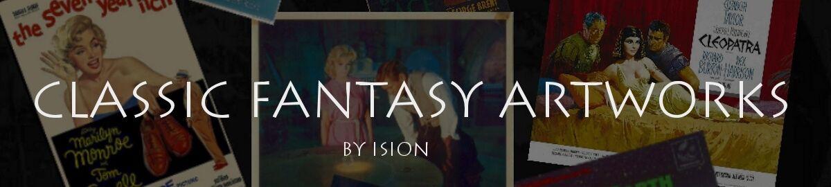 Classic Fantasy Artworks