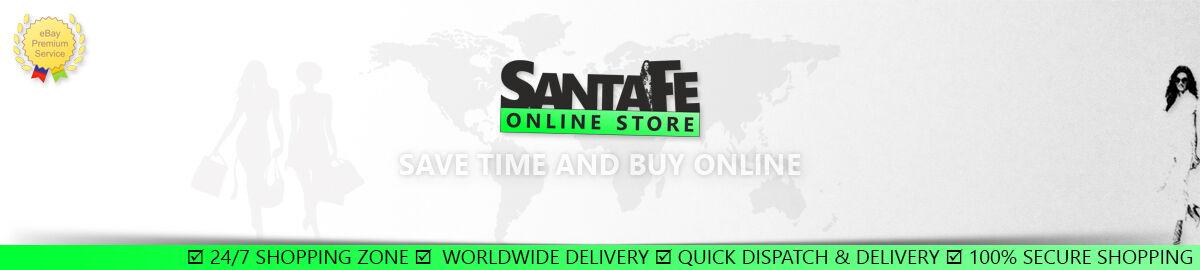 Santa Fe Online Store