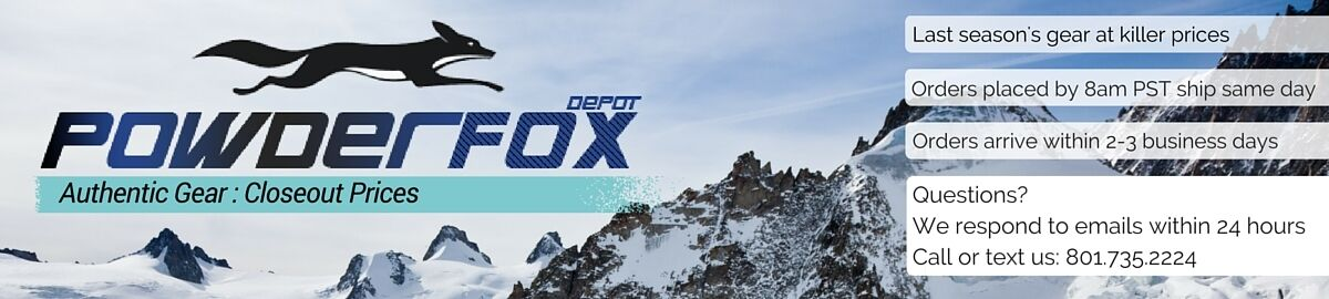 Powderfox Depot