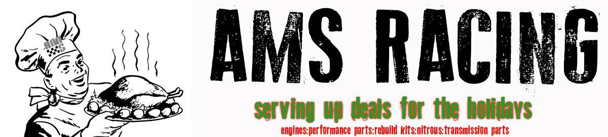 AMS RACING
