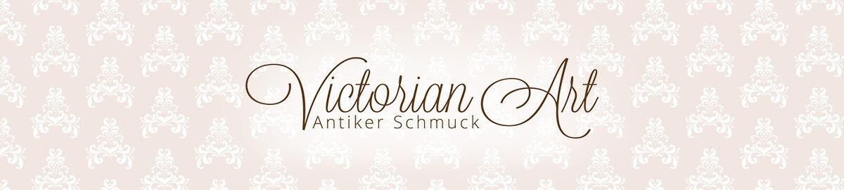 Victorianart, antik & neu!