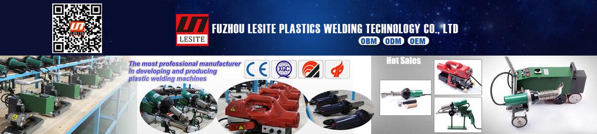 Lesite plastics welding