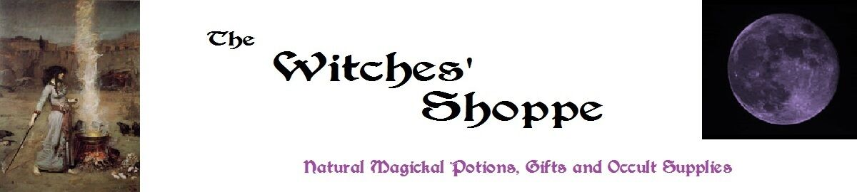 Witches Shoppe