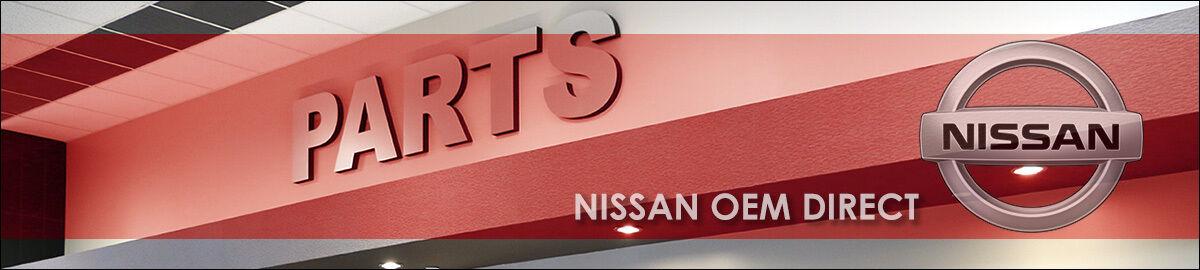 Nissan OEM Direct