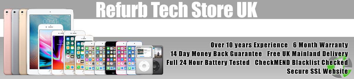 Refurb Tech Store UK