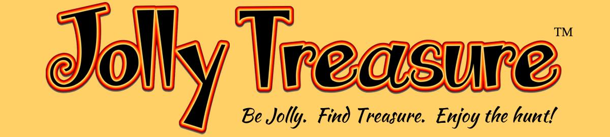 Jolly Treasure