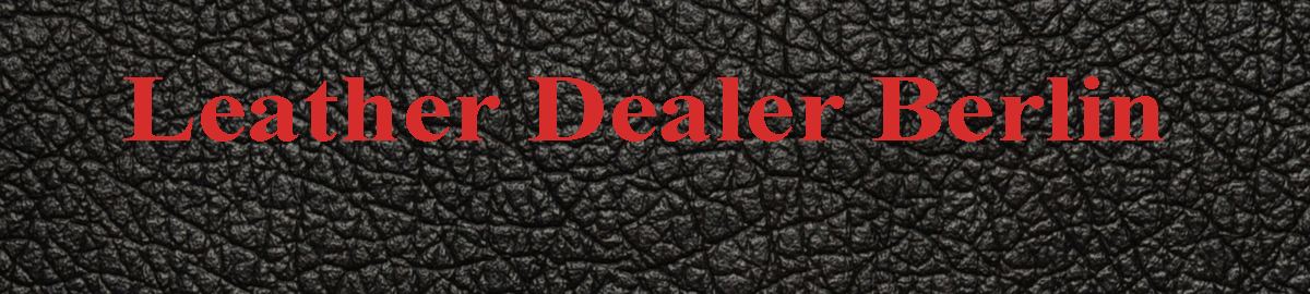 Leather Dealer Berlin
