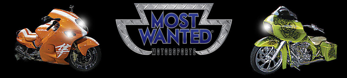 Most Wanted Motorsports
