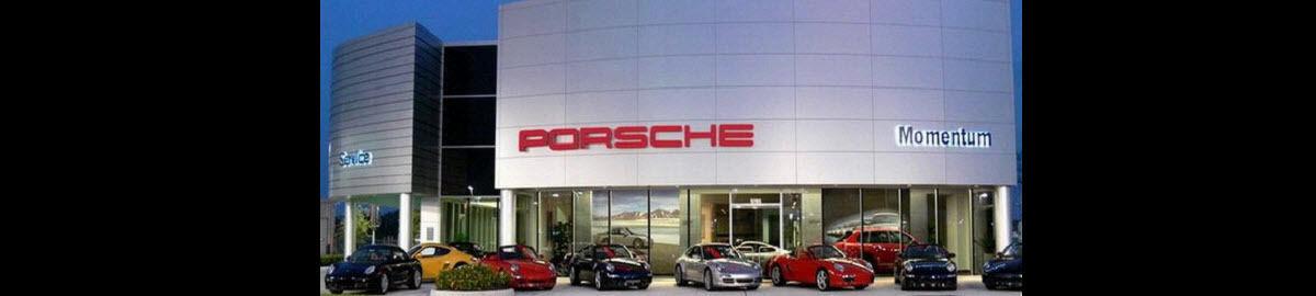 Momentum Porsche