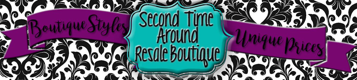 Second Time Around Resale Boutique