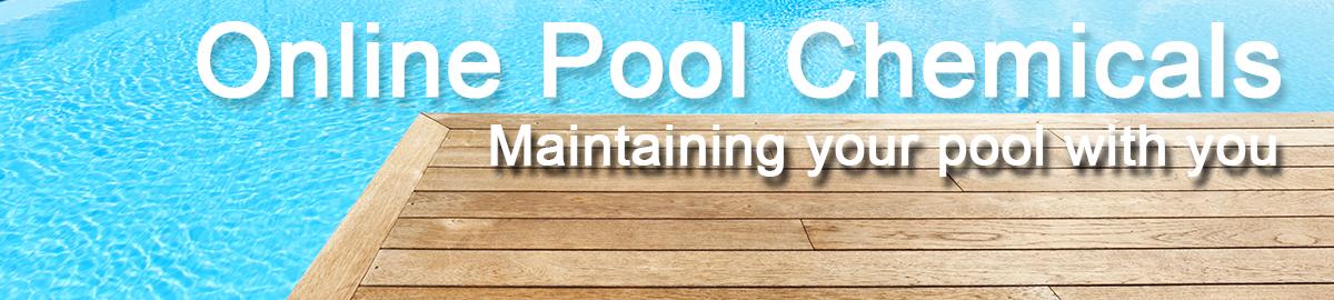 Online Pool Chemicals