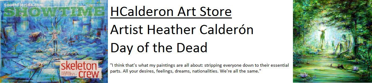 Heather Calderon Auctions