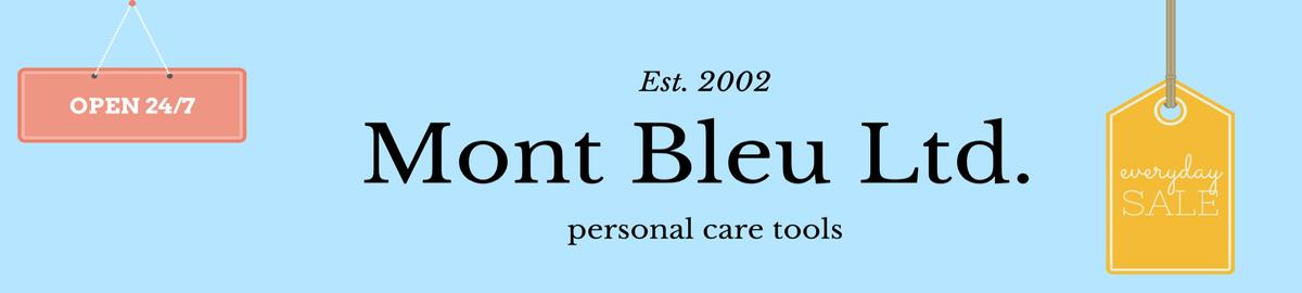 Mont Bleu Store US