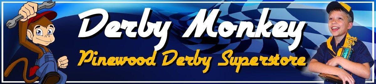 Derby Monkey