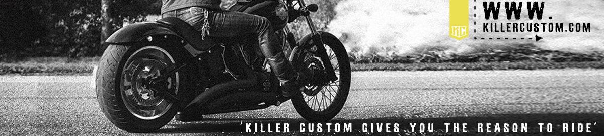 Killer Custom Bagger store