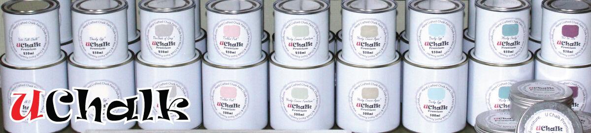 UChalk Paint Products