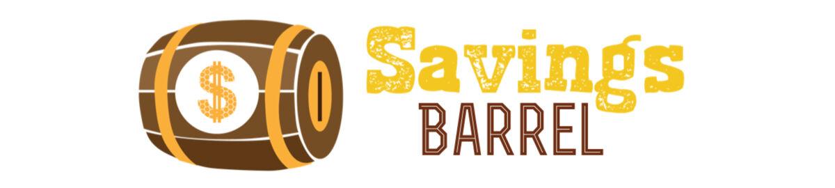 Savings Barrel