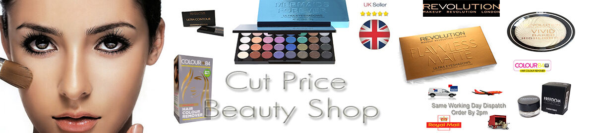 Cut Price Beauty Shop