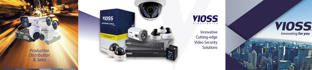 Vioss Electronics Inc