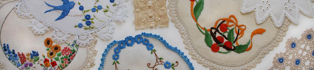 Gardenia Vintage & Linens