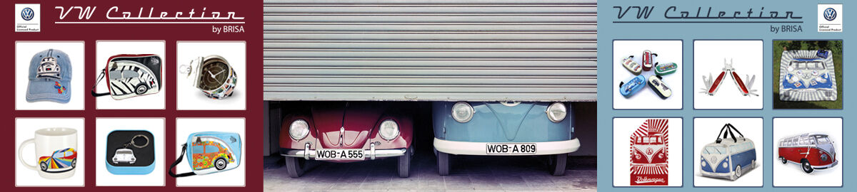 VW Collection by BRISA